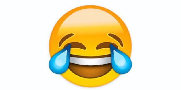 La parola dell'anno per Oxford Dictionary è una emoticon