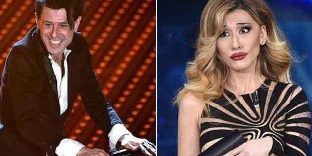 B come Bosso e V come Virginia: tutto l'alfabeto del Sanremo 2016 dei