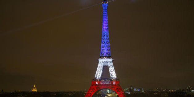 Parigi, l'immigrazione e lo storytelling della