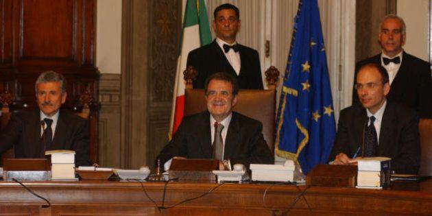 Il trio Prodi, D'Alema e Letta trama contro Renzi senza aver fatto i conti con