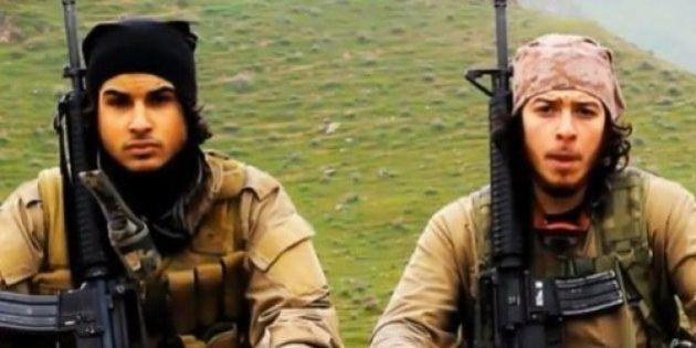 Per Facebook questo video di propaganda jihadista non rappresenta un