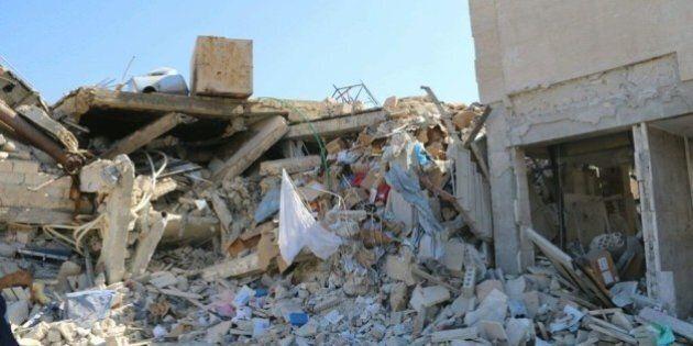 Siria, raid Mosca-Damasco contro 5 ospedali e 2 scuole, colpita anche Msf. Accuse