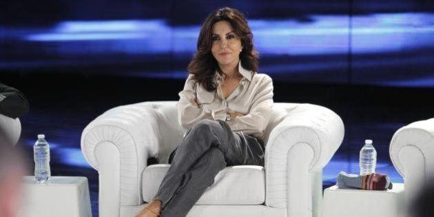 Sabrina Ferilli difende Ignazio Marino