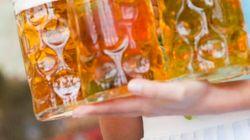 La birra più elegante e cool per gli inglesi? Un'