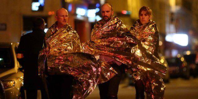 Attentati Parigi, un ex ostaggio: