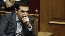 Tsipras sceglie la cultura di governo. Un nuovo patto per i democratici