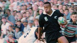 Il rugby perde la leggenda degli All Blacks, Jonah