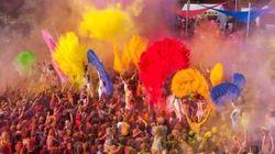 Adelaide, una sola città per tre grandi festival dall'arte al