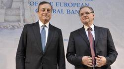 Il monito di Draghi ai paesi con un debito alto: la politica monetaria non può fare