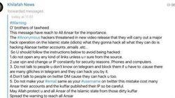 Anonymous si schiera contro i terroristi. E l'Isis li chiama