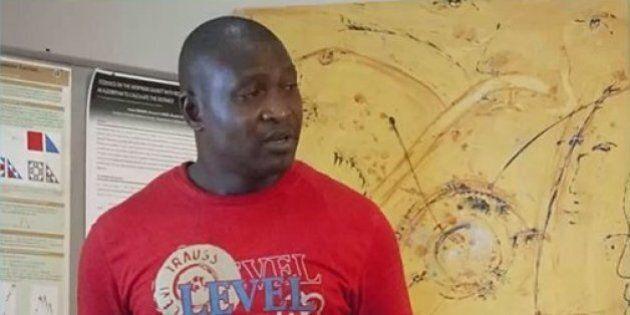 Opeyemi Enoch, professore nigeriano, avrebbe risolto un problema di matematica irrisolto da 156 anni....