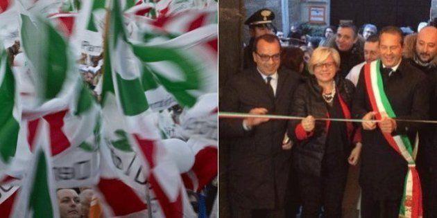 Indagato per tentata estorsione il sindaco trasformista di Bisceglie, Francesco Spina, finito nelle fila...