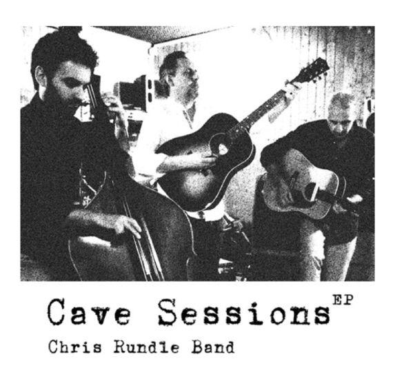 Americana Blues incontra il jazz italiano in 'Cave Sessions', l'album di esordio della Chris Rundle