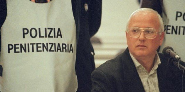 Raffaele Cutolo parla del rapimento e della morte di Aldo Moro.