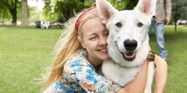 9 ottime ragioni per avere un cane, supportate dalla scienza