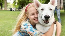 9 ottime ragioni per avere un cane (secondo la