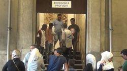 Schengen in crisi, a Milano torna l'allerta profughi (di A.
