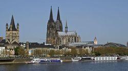 Decine di donne molestate a Colonia nella notte di