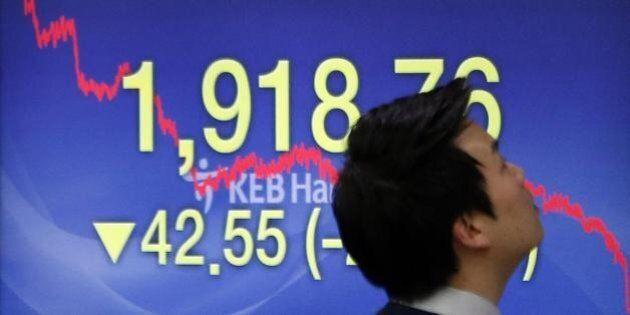 Cina, governo compra azioni in Borsa per frenare i cali. Rimbalzo riuscito per i listini europei dopo...