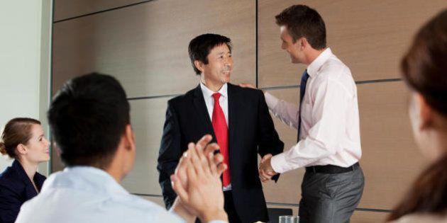 Il cognome cinese Hu è il più diffuso tra gli imprenditori della Lombardia, seguito da Chen. Il primo...