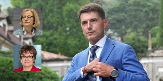 Bpm-Banco Popolare, Davide Serra contro l'unità di vigilanza Bce: