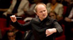 L'italiano Gianandrea Noseda dirigerà la National Symphony Orchestra di