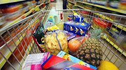 Inflazione, per l'Istat siamo tornati ai livelli del