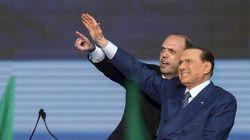 L'incontro segreto Berlusconi-Alfano, strategia di