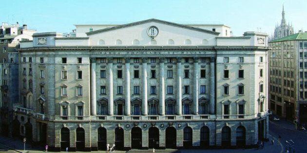 Fusione Bpm-Banco Popolare, per strappare l'ok della Bce gli istituti puntano alla riduzione delle