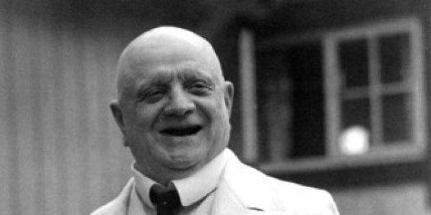 Jean Sibelius, la solitudine di una voce