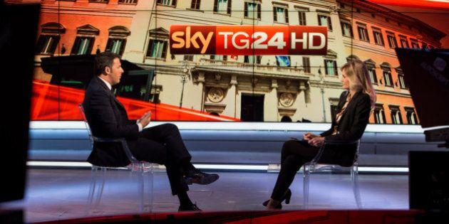 Parigi. Matteo Renzi capitalizza il consenso interno. Proposta ai partiti: più fondi alla sicurezza,...