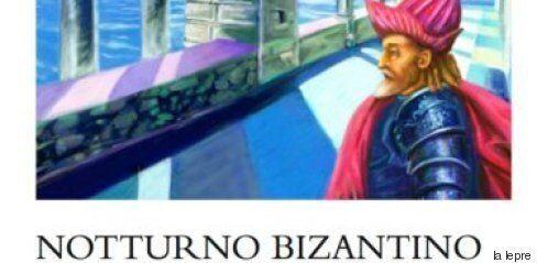 Il Notturno bizantino che si candida al premio
