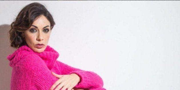 Melita Toniolo, ex concorrente del Grande Fratello, risponde in dialetto alle critiche sul suo
