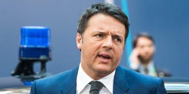 Matteo Renzi alla guerra delle bufale. Controffensiva mediatica del