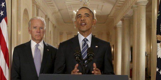 Accordo nucleare, Barack Obama:
