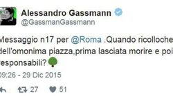 Mi unisco all'appello di Gassmann: due idee per ricollocare la quercia nell'omonima piazza