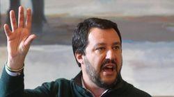 Salvini, i 10 paletti per ricompattare l'alleanza con Forza