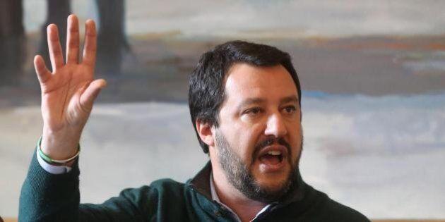 Salvini, i 10 paletti per ricompattare l'alleanza con Forza Italia, ma regna il