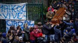 A Napoli si continua a uccidere. Fate qualcosa. Fate