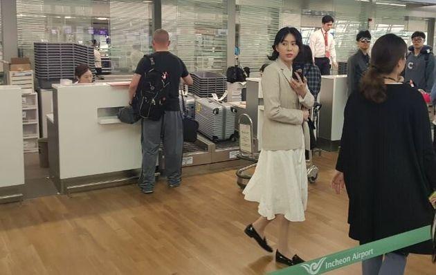 검찰 진상조사단이 '윤지오 거짓 증언 의혹'에 대해 밝힌