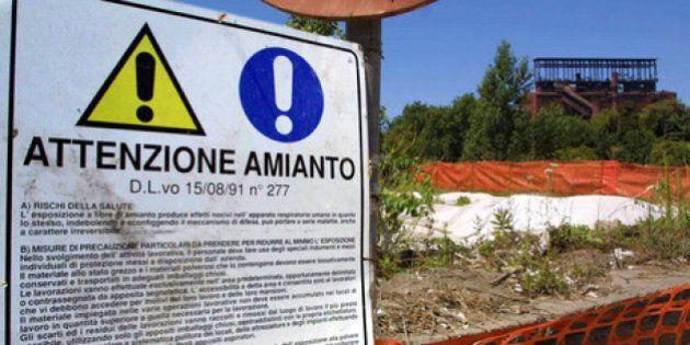 Palermo, più di 270 tonnellate di amianto rimosso, tutti i dati su quartieri e circoscrizioni dal 2010...