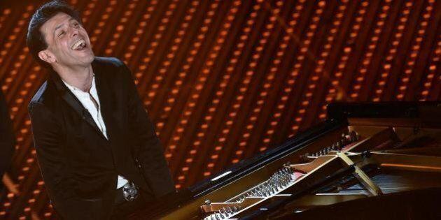 Ezio Bosso in concerto: tour in tutta Italia con