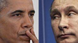 Il disgelo in una telefonata tra Obama e Putin: