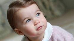 La principessa Charlotte compie un anno. La mamma Kate le scatta 4 nuove