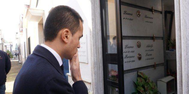 Fondi vittime mafia. Pd chiede le dimissioni di Di Maio: