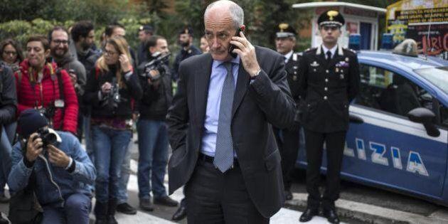 Franco Gabrielli:
