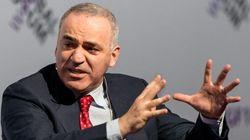Lo scrittore e l'ex Kgb, il mio incontro con Kasparov l'anti