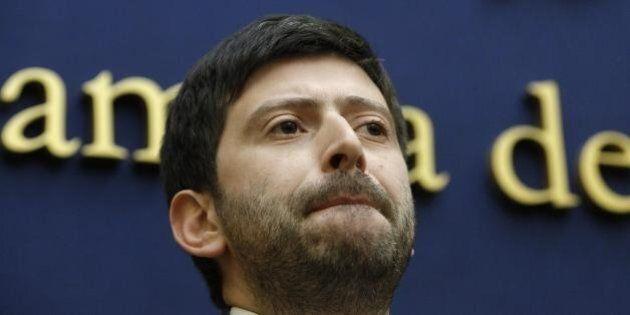 Assemblea Pd, Roberto Speranza all'HuffPost: