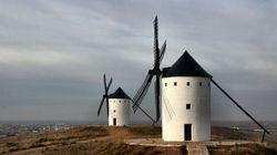 Nella Spagna di Cervantes dove ci sono ancora i mulini di Don