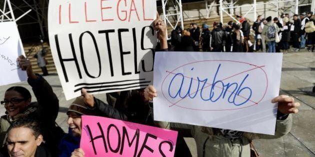 Berlino contro Airbnb, dal primo maggio vietato affittare casa senza autorizzazione. Per i trasgressori...